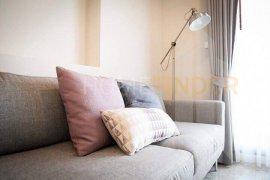 1 Bedroom Condo for rent in The Crest Sukhumvit 34, Phra Khanong, Bangkok near BTS Thong Lo