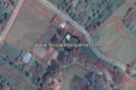 Land for sale in Choeng Doi, Chiang Mai