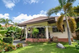 2 Bedroom House for sale in Mae Pong, Chiang Mai