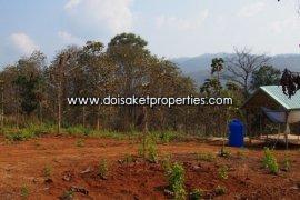 Land for sale in Samoeng Nuea, Chiang Mai