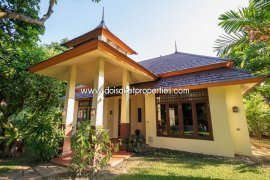 5 Bedroom Villa for sale in Luang Nuea, Chiang Mai