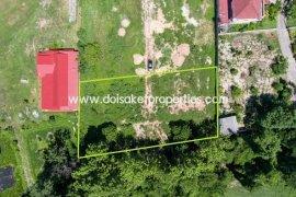 Land for sale in San Pa Pao, Chiang Mai