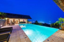 5 Bedroom Villa for sale in Bo Phut, Surat Thani