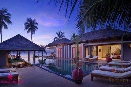 5 bedroom villa for sale in Lipa Noi, Ko Samui