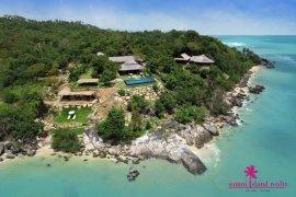 7 bedroom villa for sale in Ko Samui, Surat Thani