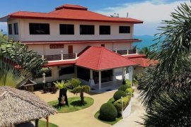 7 Bedroom Commercial for sale in Bang Por, Surat Thani