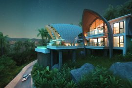2 Bedroom Villa for sale in Maret, Surat Thani