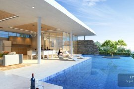 3 Bedroom Villa for sale in Lamai, Surat Thani