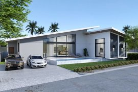 3 Bedroom Villa for sale in Na Mueang, Surat Thani