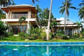 4 Bedroom Villa for sale in Bo Phut, Surat Thani