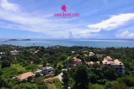 Land for sale in Chaweng Noi, Surat Thani