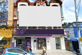 Commercial for sale in Bo Phut, Surat Thani
