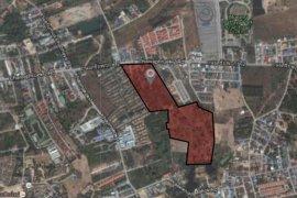 Land for Sale or Rent in Bang Lamung, Chonburi