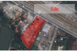 Land for sale in Bang Phli Yai, Samut Prakan