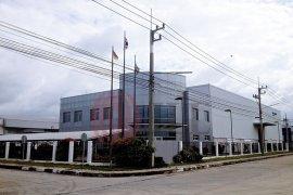 Warehouse / Factory for sale in Tha Sa-an, Chachoengsao