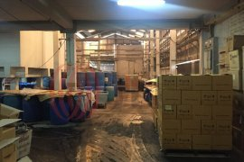 Warehouse / Factory for sale in Rai Khing, Nakhon Pathom