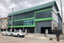 Commercial for Sale or Rent in Phanthai Norasing, Samut Sakhon