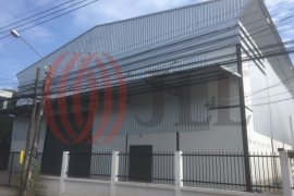 Warehouse / Factory for rent in Tha Raeng, Bangkok