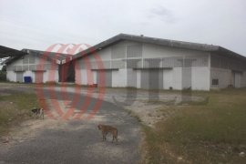 Warehouse / Factory for rent in Na Pa, Chonburi
