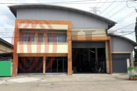 Warehouse / Factory for Sale or Rent in Khlong Nueng, Pathum Thani