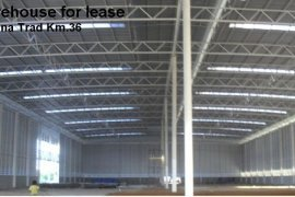 Warehouse / Factory for rent in Samut Prakan