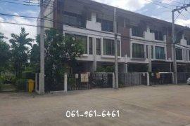3 Bedroom Townhouse for sale in Bang Chak, Bangkok near BTS Bang Chak