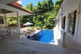 3 Bedroom Villa for sale in Phuket