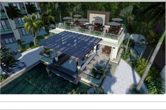 D2 Real Estate, real estate agent: buy in Nonthaburi, Thailand