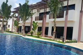 3 Bedroom Townhouse for rent in Phe, Rayong