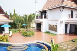 4 Bedroom House for rent in Phe, Rayong
