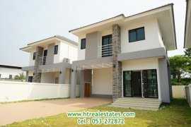 3 Bedroom House for rent in Nong Chom, Chiang Mai