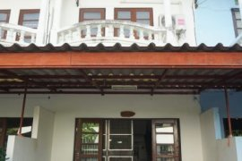 2 Bedroom Townhouse for rent in San Klang, Chiang Mai