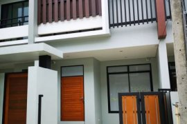 2 Bedroom Townhouse for rent in Nong Chom, Chiang Mai