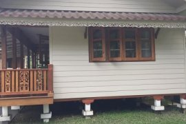 Charming 1 Bedroom House For Rent In Mueang Chiang Mai, Chiang Mai