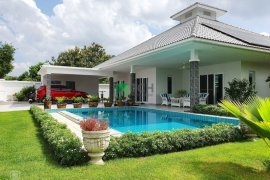 3 Bedroom Villa for sale in Hua Hin, Prachuap Khiri Khan