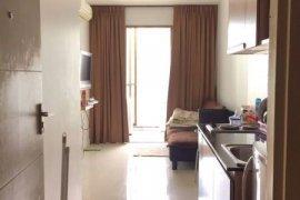 1 bedroom condo for rent in Ideo Sathorn-Taksin near BTS Krung Thon Buri