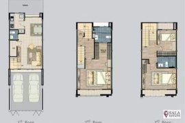 3 Bedroom House for Sale or Rent in Bang Kho, Bangkok near BTS Wutthakat