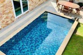 3 Bedroom Villa for sale in Baan Suay Mai Ngam, East Pattaya, Chonburi