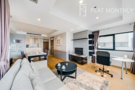 1 bedroom apartment for rent near BTS Chong Nonsi