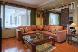 2 bedroom apartment for rent near BTS Chong Nonsi