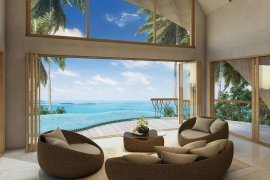 1 bedroom villa for sale in Samui Green Cottages