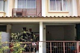 3 Bedroom Townhouse for sale in Banpisan Thakham 28, Tha Kham, Bangkok