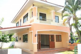 2 Bedroom House for sale in Nong Chom, Chiang Mai