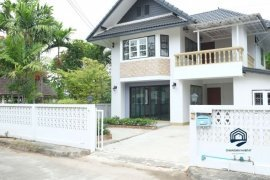 3 Bedroom House for sale in Nong Chom, Chiang Mai