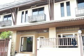 2 Bedroom Townhouse for sale in Tha Sala, Chiang Mai