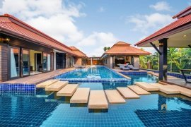 5 Bedroom House for Sale or Rent in Tha Wang Tan, Chiang Mai