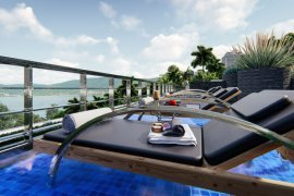Condo for sale in Bayview Paradise