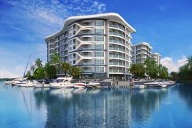 1 bedroom condo for sale in Whale Marina
