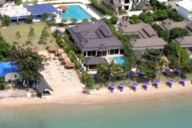 106 bedroom hotel / resort for sale in Chalong, Mueang Phuket