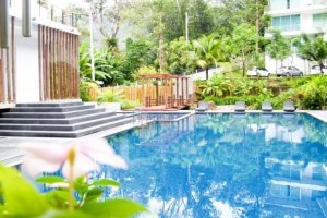 1 Bedroom Condo for sale in The Trees Residence, Kamala, Phuket